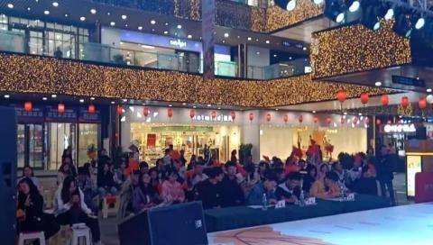 2019《青春中国》全国选拔湖南常德高校赛区决赛晋级名单新鲜出