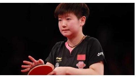 2次摘银落泪,国际乒联为伊藤美诚发问!球迷一句话显中国队强大
