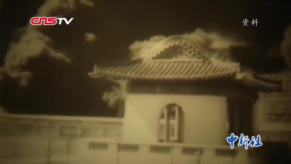 【香港故事】抗战老兵罗竞辉:记住历史才知道未来怎么走