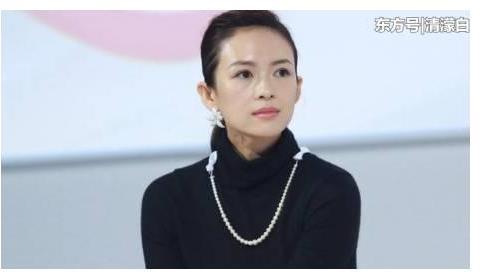 """章子怡李沁钟欣潼张曼玉谁才是中国最""""柔媚""""的女子?你喜欢谁"""