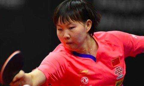 两负日本17岁少女,中国世界冠军迎最后救赎
