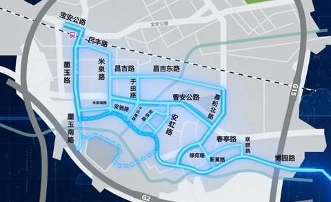 5G+AI,上海无人驾驶出租车体验