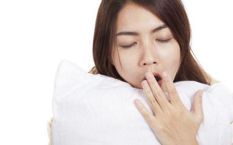 女人缺钙疾病缠身