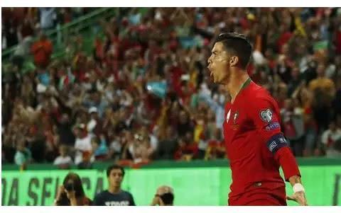 历史第二!C罗94粒国际进球仅次于阿里;德利赫特成荷兰的NO1