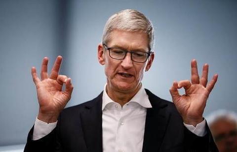 苹果否认向腾讯发送iOS用户数据
