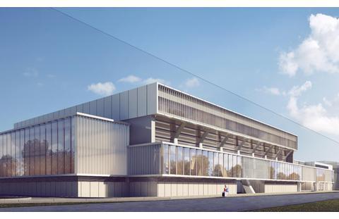 昆明这个新建游泳训练馆厉害啦!国家队高原备战专用基地