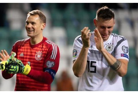 京多安两射一传!德国有惊无险战胜爱沙尼亚,全靠曼城球星拯救