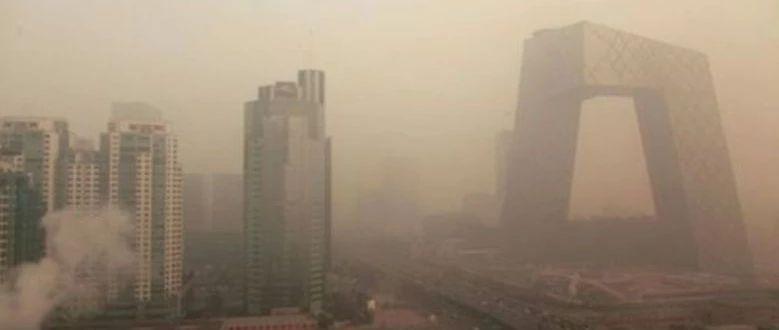 北京25万孕妇研究显示:空气污染加大早期流产风险