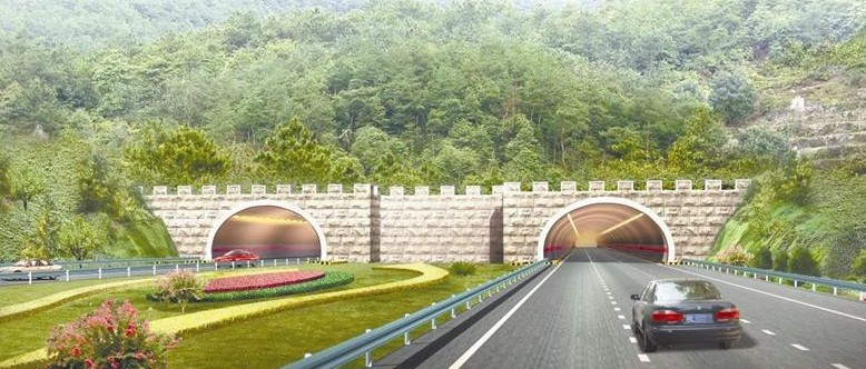 金丽温高速公路东延拟下月中旬进场施工!温州人未来出行更方便啦~
