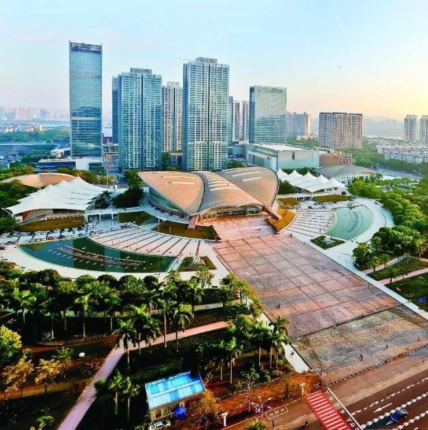 数字告诉你!惠州是如何从温饱不足迈向全面小康