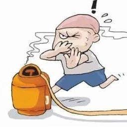 网传煤气罐着火要先灭火再关阀门?别信!快来看看中国消防怎么说!