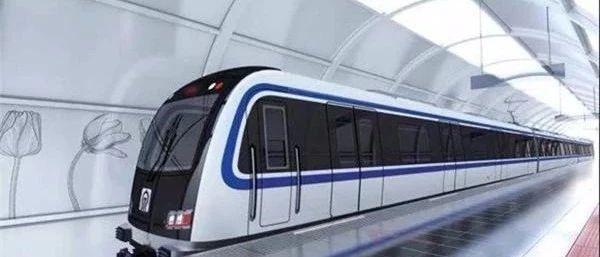重磅!东西添干线!济南R2线明年试运行,全自动无人驾驶!首条有轨电车将连通新东站、济阳!