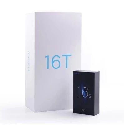 """魅族16T""""巨型""""包装盒引人注目:旁边的16s Pro不要面子啊"""