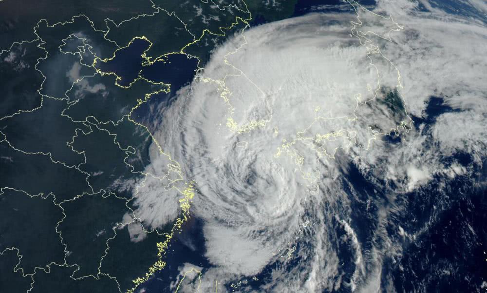 霜冻线进入四川!塔巴直奔日本海,新一轮川藏局部强降雨酝酿