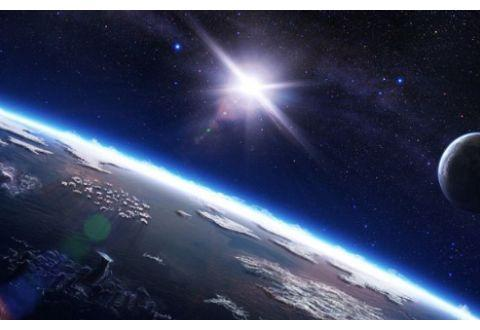 科学家揭秘,我们的地球在宇宙中的位置,网友都不接受