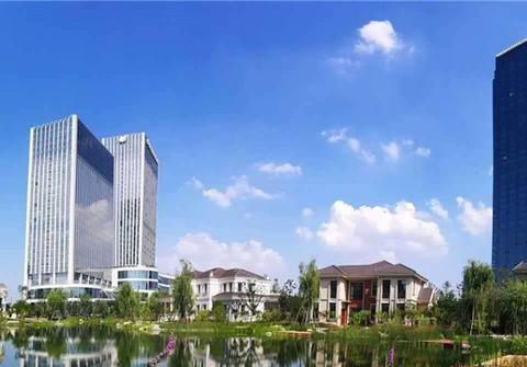 """中国三个带""""江""""的省份,发展各有不同,你最看好哪个省呢?"""