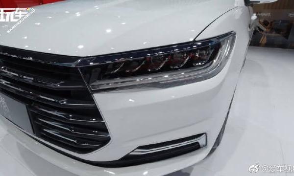 视频:没白等!新车比朗逸还漂亮,预售6.68万元起,还看啥宝来