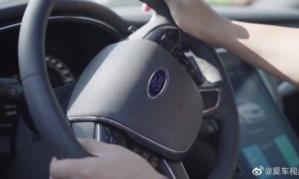 视频:20多万买它不亏!空间配置赶超奥迪A6,还有L2级自动驾驶