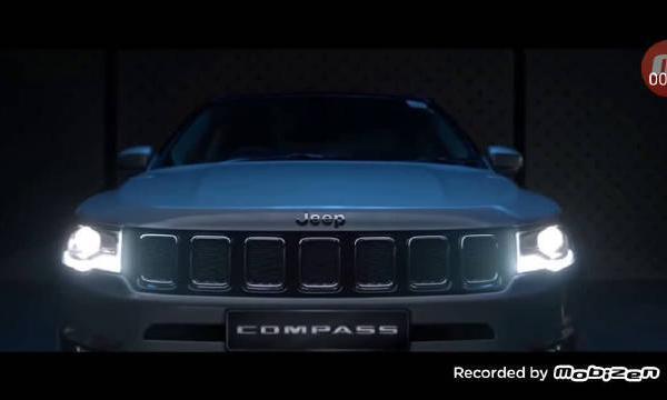 视频:2020 Jeep Compass S Model 介紹