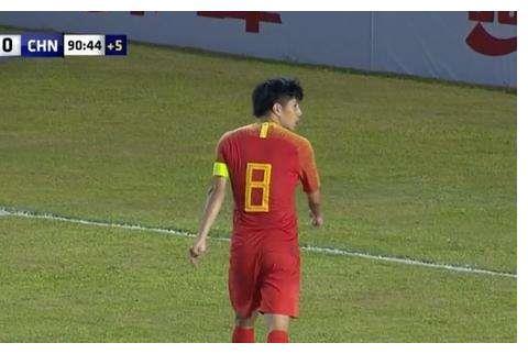 耻辱?国足0比0打平菲律宾,历史上第一次没有战胜对手!
