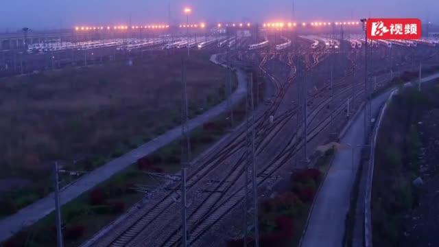 高铁入湘十年丨高铁来了,新化文印大军回流了