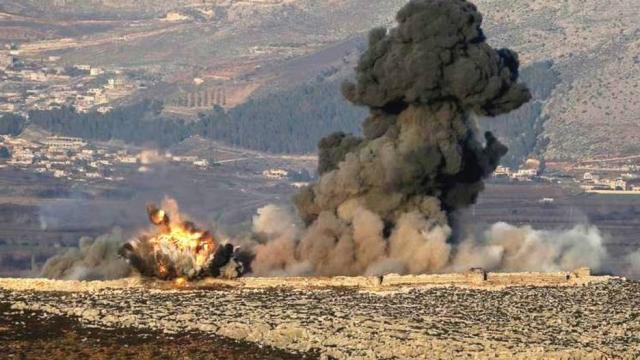 土耳其得寸进尺,朝美军特种部队接连炮击,美搬起石头砸自己脚
