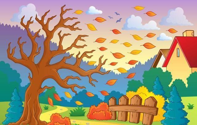 如何写好关于秋天的作文,记住这3个方法,篇篇都是优秀作文