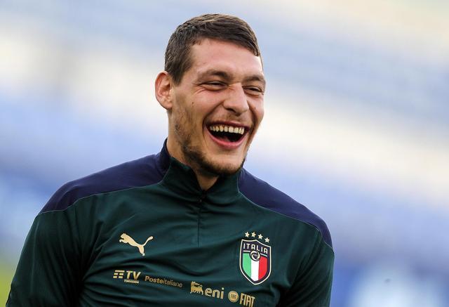 贝洛蒂:这支意大利更有信念 我们回到了应有位置