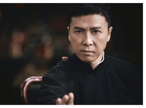 《叶问4》冲击贺岁档,甄子丹、吴樾联手,最亮眼的却是她!