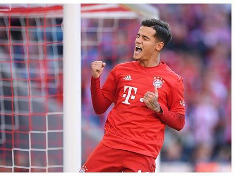 尽管库蒂尼奥在拜仁表现出色,但巴萨仍打算以1.2亿欧元卖掉他
