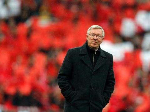 弗格森:我的红魔生涯,将他卖走是我唯一遗憾的事情