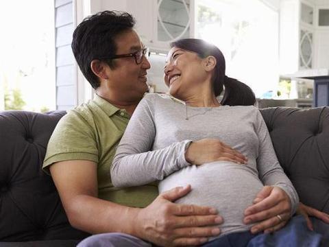 孕酮偏低,准妈妈按时口服黄体酮,产检不涨倒跌