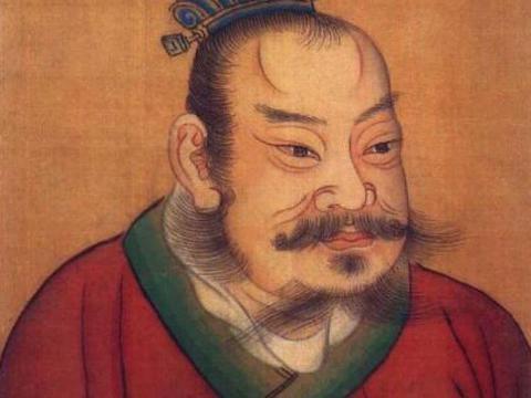 """他被后世誉为""""汉代孤忠"""",为救刘邦,被项羽活活烧死"""