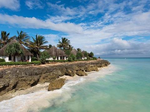 印度洋千年古城桑给巴尔中的超奢华海岛度假村推荐