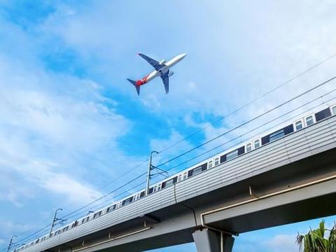 南宁吴圩机场将大升级!以后乘飞机更方便啦