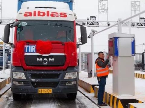 中欧国际运输模式哪家强?