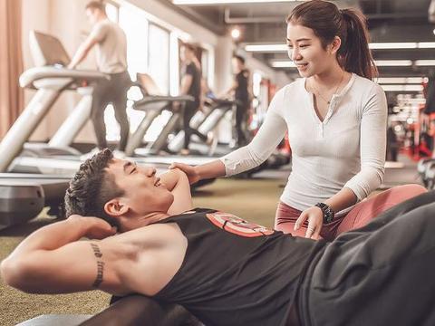 中国十大健身培训学校排名