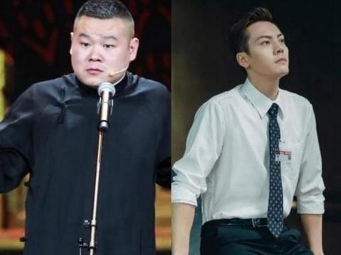 """""""明明是同岁,是前辈""""的5对明星,看王俊凯同岁的他:不相信"""