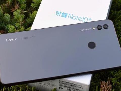 华为系罕见的三星屏手机,降价一千多元后成千元机市场大杀器