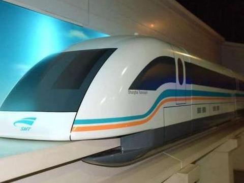 中国一新型交通工具上线!速度比高铁还要快,但却无法未普及