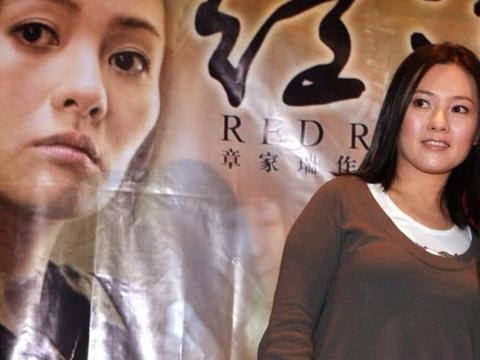 名副其实的美女演员,邱淑贞和李丽珍都榜上有名