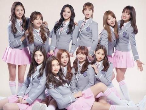 韩媒称女团IOI有望重组,各家经纪公司的回应是?
