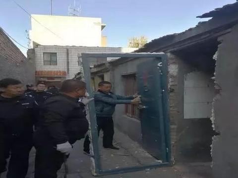 东胜警方严厉打击卖淫嫖娼,多家出租房屋被清理!