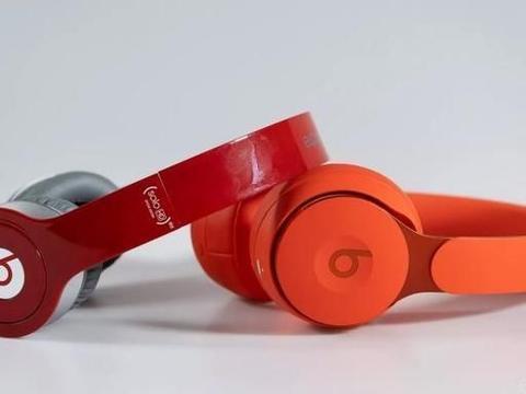 苹果推出首款主动降噪耳机Beats Solo Pro 和iPhone 11很配