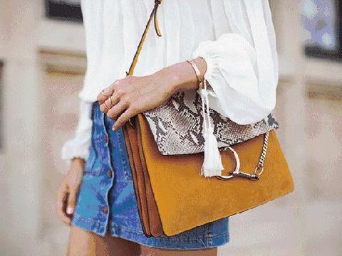 """""""包""""你满意度数据:最受欢迎的5款奢侈品大牌包包,你有哪些?"""