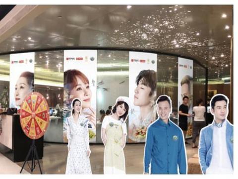 王俊凯粉丝炸了!中餐厅落地上海,国民弟弟生日拍照打卡区被挤爆