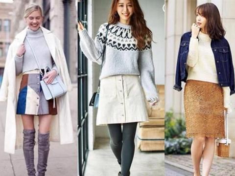 腰长腿短的女性怎样穿衣好看?只需掌握这几点,穿出长腿才最美!