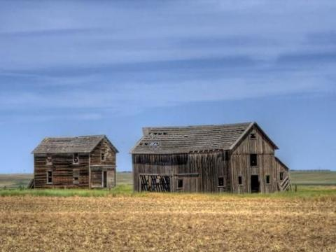 农业农村部宅基地可以流转用于养殖遭到怒怼谁都都知道盖楼值钱
