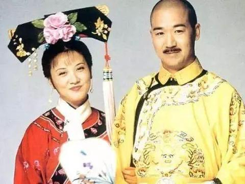 《康熙微服私访记》配角现状:夏雨红遍大江南北,而她嫁给了影帝