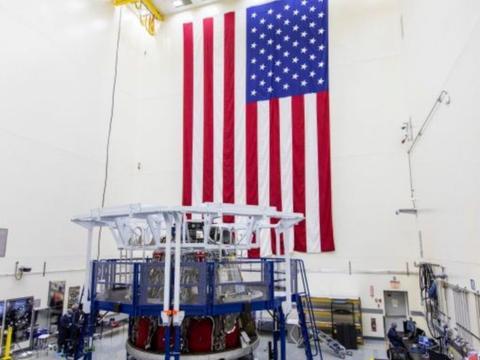 马斯克宇宙飞船马上发射!科学家称或将给外星带来严重后果!